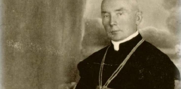 Kapłan z Podlasia bł. Antoni Beszta-Borowski - kapelan AK, służył posługą pod okupacją sowiecką i niemiecką - zdjęcie