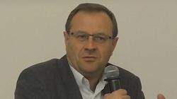 Antoni Dudek: Czy PiS grozi ,,kordonowa koalicja''? - miniaturka