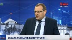 Prof. Antoni Dudek: Prezydent Duda lewituje - miniaturka