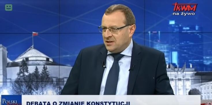 Prof. Antoni Dudek dla Frondy: Czy Czaputowicz zmieni politykę zagraniczną PiSu - zdjęcie