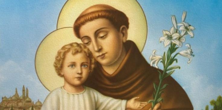 Niesamowite cuda za wstawiennictwem św. Antoniego - zdjęcie