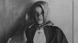 Umarła, wybaczając swojemu mordercy. Błogosławiona Antonia Mesina - miniaturka