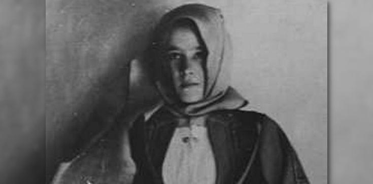 Umarła, wybaczając swojemu mordercy. Błogosławiona Antonia Mesina - zdjęcie