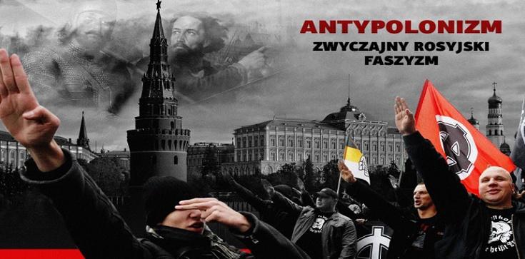 Włodzimierz Iszczuk dla Frondy: Antypolonizm. Zwyczajny rosyjski faszyzm - zdjęcie