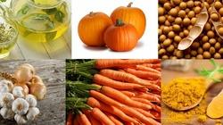 Jedzenie smaczne, zdrowe i ... antyrakowe! - miniaturka