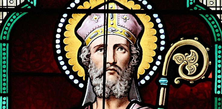 ,,Ojciec scholastyki''. Wspominamy św. Anzelma z Canterbury - zdjęcie