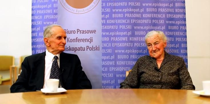 Dr Wanda Półtawska: Jak stworzyć szczęśliwe małżeństwo? - zdjęcie