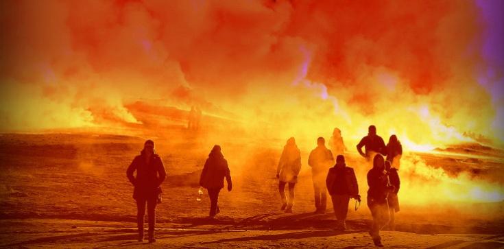 Czy żyjemy w czasach ostatecznych? Jak rozpoznać znaki końca? - zdjęcie