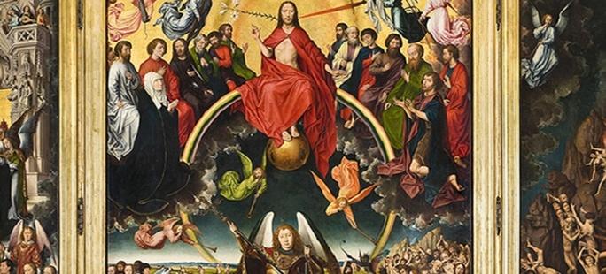 Eucharystia - współczesne znaki o przyszłości świata