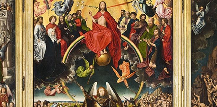,,Koniec świata''? NIE, powtórne przyjście Chrystusa - zdjęcie
