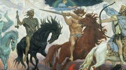 Tajemnice objawione przez Apokalipsę św. Jana - miniaturka