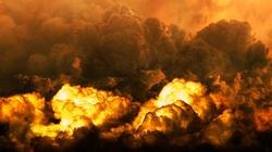 ,,Ukażą się straszne zjawiska i wielkie znaki na niebie'' - miniaturka