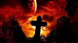 ,,Ataki zła spiętrzą się. [...] Potem będzie wielki cud zmartwychwstania'' - miniaturka
