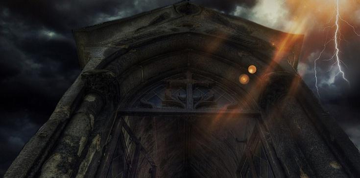 Tak będzie wyglądał koniec świata wg objawień Maryjnych - zdjęcie