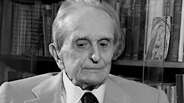 Prof. Andrzej Półtawski nie żyje - miniaturka