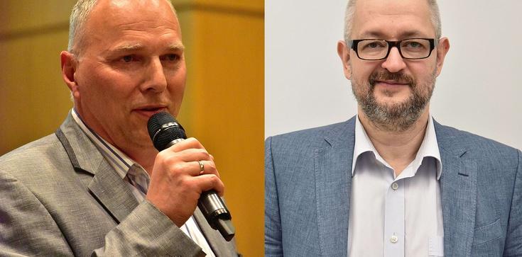 Wicenaczelny Wyborczej: Kłamcom smoleńskim przypominam... Celna riposta Ziemkiewicza - zdjęcie