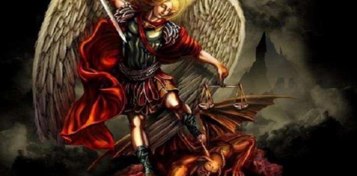 Demonolog: Nie zniszczymy szatana, ale z Jezusem możemy go pokonać! - zdjęcie