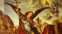 Któż jak Bóg! Polskie objawienia św. Michała Archanioła - miniaturka