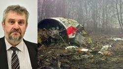 Wiceminister Rolnictwa Jan Ardanowski dla Frondy: To powinno uciąć dyskusję o tym, co wydarzyło się w Smoleńsku! - miniaturka