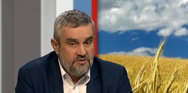 Min. Ardanowski: Głosowałem w zgodzie z sumieniem i interesem rolników  - zdjęcie
