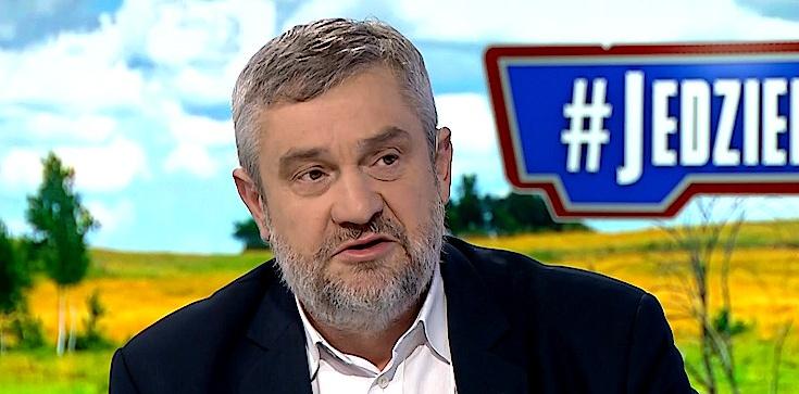 Jan Krzysztof Ardanowski: Dzięki 500 Plus wieś staje na nogi - zdjęcie