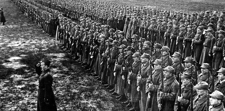 Żydowscy żołnierze Armii gen. Andersa - zdjęcie