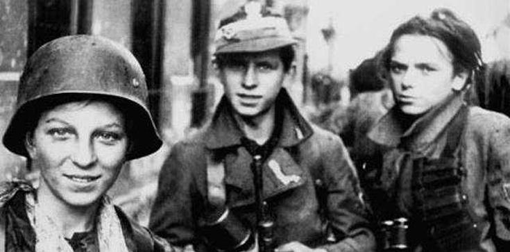 76 lat temu powstała Armia Krajowa - zdjęcie