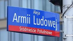 Jerzy Bukowski: Czy z planu Warszawy znikną komunistyczni patroni? - miniaturka