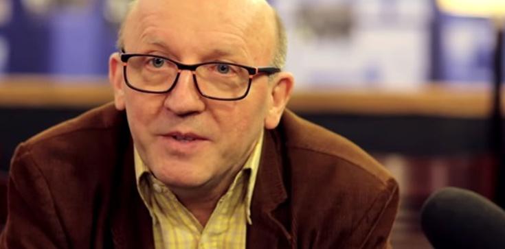 Artur Barciś odszedł z Kościoła - zdjęcie