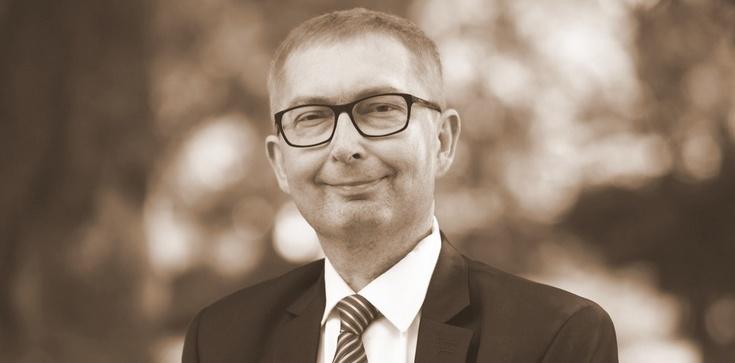Artur Górski: Zatrzymać promocję homoseksualizmu - zdjęcie