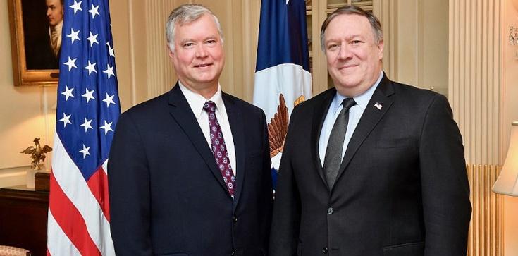USA podejmuje kroki, aby zapobiec rosyjskiej interwencji na Białorusi  - zdjęcie