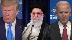 Joe Biden zmieni decyzję Trumpa i powróci do porozumienia atomowego z Iranem? - miniaturka