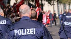 Kolejny atak nożownika w Niemczech! Dwie osoby ranne - miniaturka