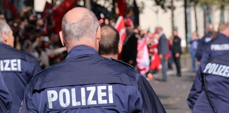 Kolejny atak nożownika w Niemczech! Dwie osoby ranne - zdjęcie