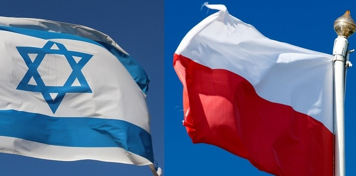 Izraelska dyplomatka ,,na dywaniku'' w polskim MSZ - zdjęcie