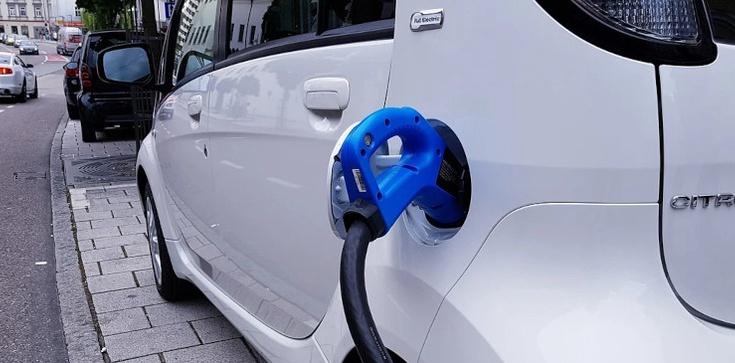 Baterie z elektrycznych samochodów zalewają świat  - zdjęcie
