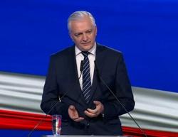 Jarosław Gowin: Rozkładamy czerwony dywan dla przedsiębiorców - miniaturka