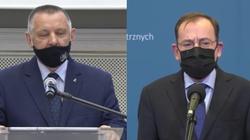 Nie Kaczyński, a Kamiński ,,rozdaje karty''? Szokujące słowa Banasia - miniaturka
