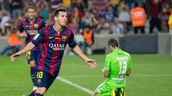 Szok! Messi opuszcza FC Barcelonę - miniaturka