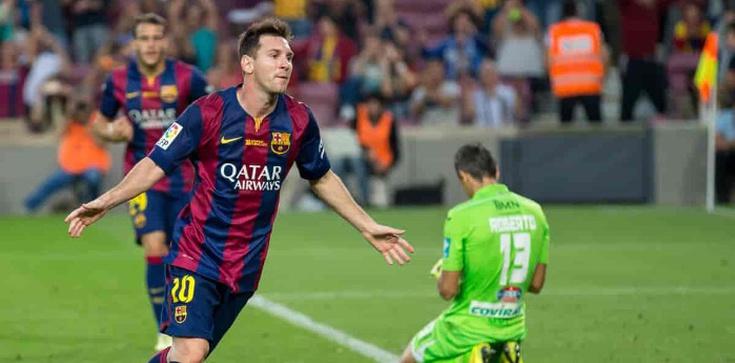 Szok! Messi opuszcza FC Barcelonę - zdjęcie