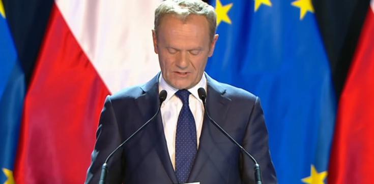 ,,Misio'' Kamiński: Kaczyński ma gotowe armaty na powrót Tuska - zdjęcie