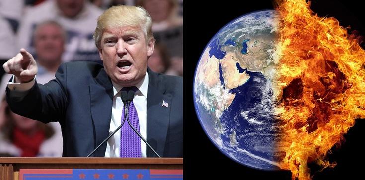 Teluk: Koniec ideologii globalnego ocieplenia - zdjęcie