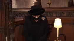 Pogrzeb w rygorze sanitarnym. Brytyjczycy pożegnali księcia Filipa - miniaturka
