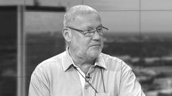 Przez całe życie walczył o wolność. W wieku 64 lat zmarł Wojciech Borowik  - miniaturka
