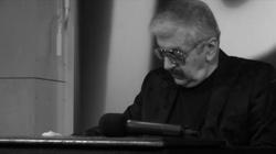 Odszedł Wojciech Karolak. Miał 82 lata - miniaturka