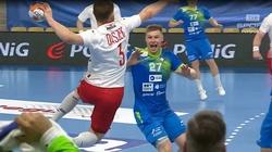 [Wideo] Polska – Słowenia – nerwy do ostatniej sekundy - dosłownie! Awans do ME 2022 nadal w zasięgu - miniaturka