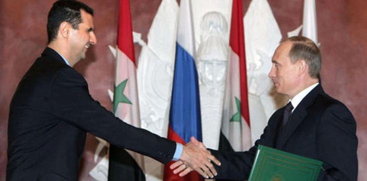 Ekspert dla Fronda.pl: Rosja może sprzedać Assada. Pytanie - za co? - zdjęcie