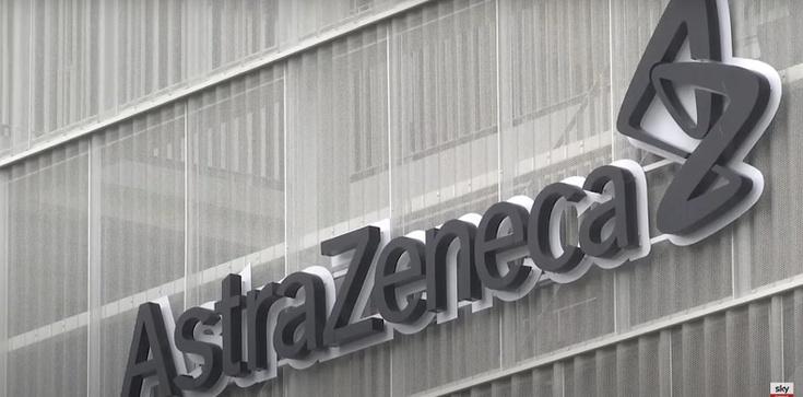 """Prezes AstraZeneca: W kontrakcie z UE mamy zapisane, że """"dołożymy wszelkich starań"""" - zdjęcie"""