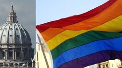 ,,To naruszenie konkordatu!''. Mocny sprzeciw Watykanu ws. ustawy o homotransfobii - miniaturka