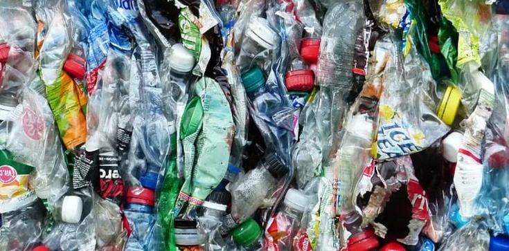 Plastik rozkładający się w tydzień. Rewolucyjna technologia chińskich naukowców - zdjęcie